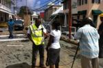 August 2011 - K-Form makes news in Trinidad and Tobago